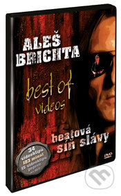 Aleš Brichta - best of videos DVD