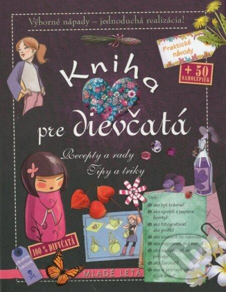 Peticenemocnicesusice.cz Kniha pre dievčatá Image