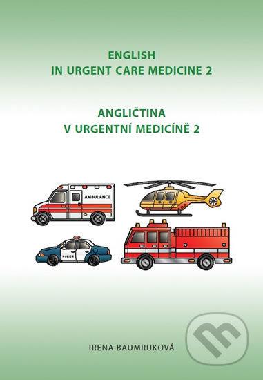 Bthestar.it Angličtina v urgentní medicíně 2 / English in Urgent Care Medicine 2 Image