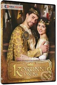 Korunní princ DVD