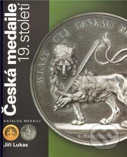 Fatimma.cz Česká medaile 19. století / Katalog medailí Image