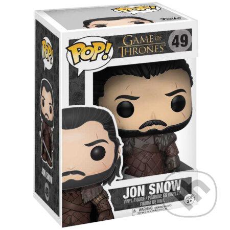 Funko POP! Game of Thrones - Jon Snow - Fantasy