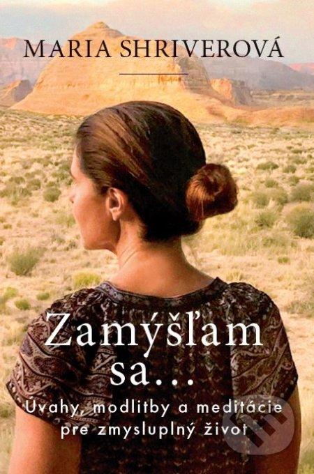 Fatimma.cz Zamýšľam sa... Image