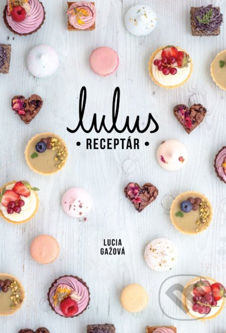 Bthestar.it Lulus - Receptár Image