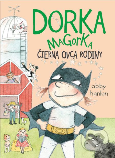 Peticenemocnicesusice.cz Dorka Magorka čierna ovca rodiny Image