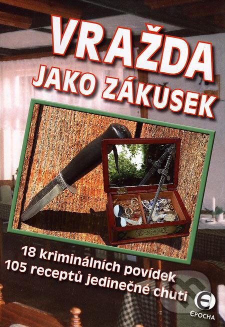 Peticenemocnicesusice.cz Vražda jako zákusek Image