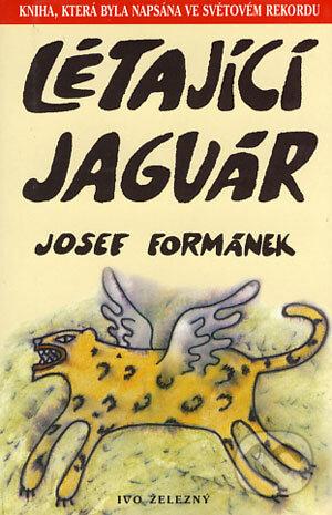 Peticenemocnicesusice.cz Létající jaguár Image