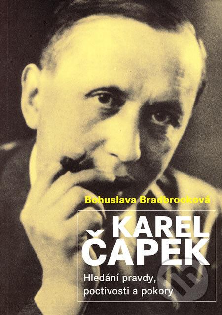 Interdrought2020.com Karel Čapek Image