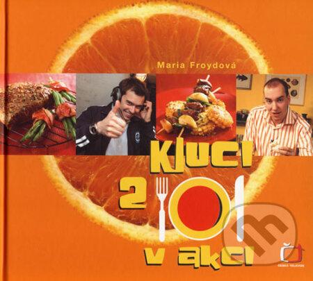Fatimma.cz Kluci v akci 2 Image