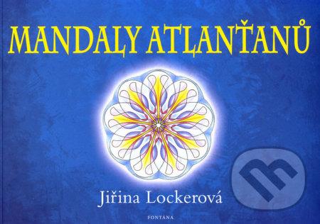 Mandaly Atlanťanů - Jiřina Lockerová