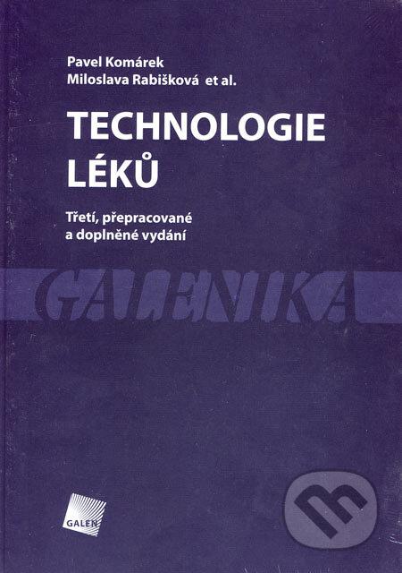 Fatimma.cz Technologie léků Image