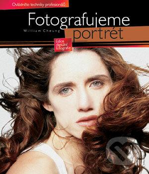 Fatimma.cz Fotografujeme portrét Image