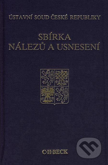 Peticenemocnicesusice.cz Sbírka nálezů a usnesení 33 Image