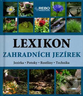 Venirsincontro.it Lexikon zahradních jezírek Image