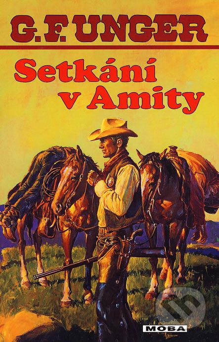 Fatimma.cz Setkání v Amity Image