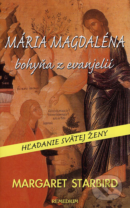 Fatimma.cz Mária Magdaléna – bohyňa z evanjelií Image