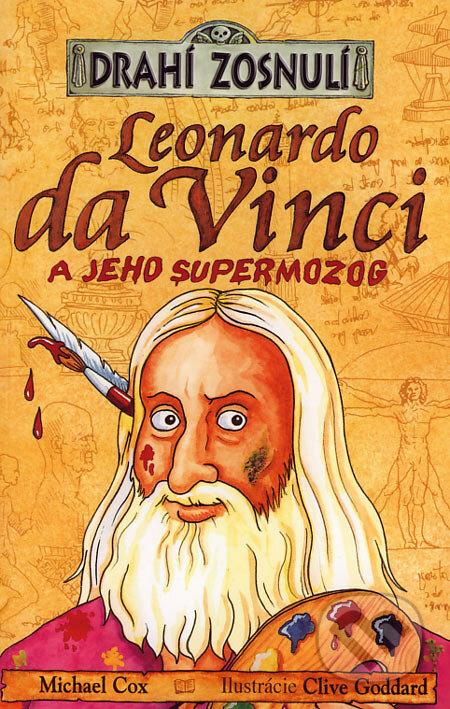 Newdawn.it Leonardo da Vinci a jeho supermozog Image
