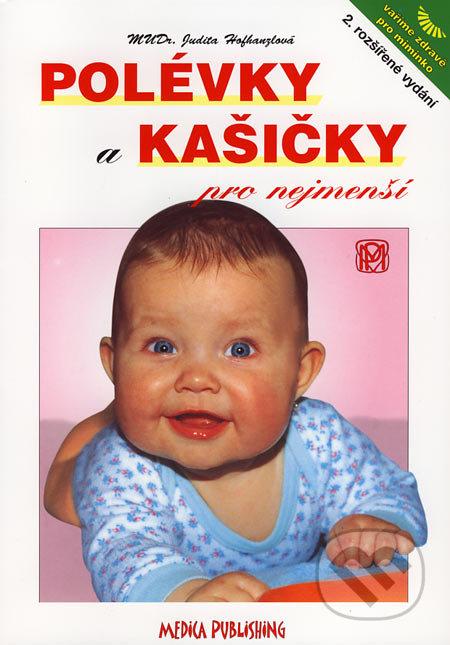 Fatimma.cz Polévky a kašičky pro nejmenší Image