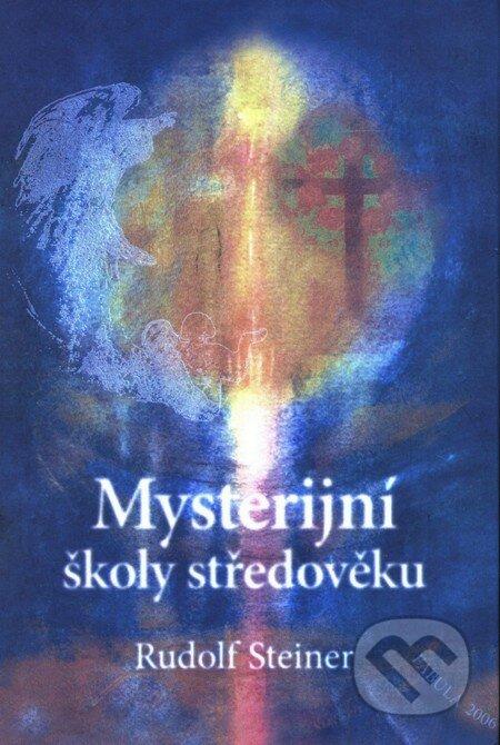 Fatimma.cz Mysterijní školy středověku Image
