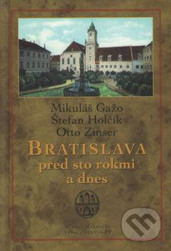 Peticenemocnicesusice.cz Bratislava pred sto rokmi a dnes Image