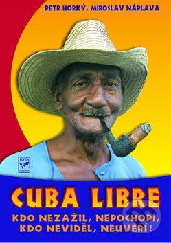 Peticenemocnicesusice.cz Cuba Libre + DVD Image