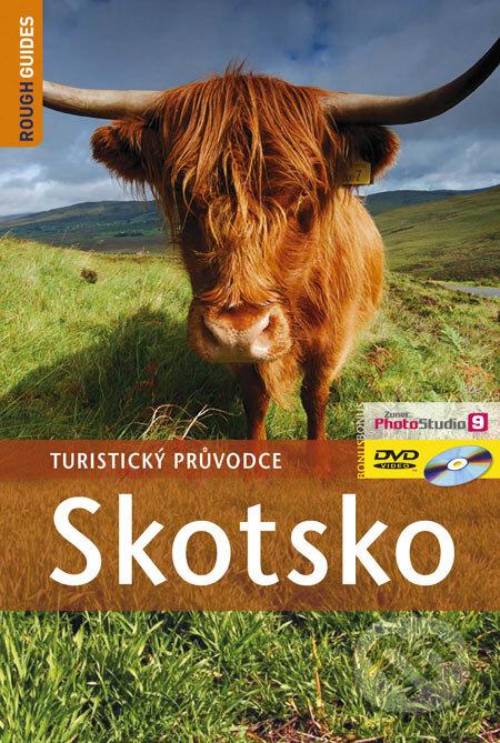 Peticenemocnicesusice.cz Skotsko - turistický průvodce Image