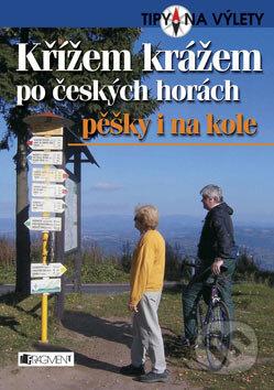 Newdawn.it Křížem krážem po českých horách Image