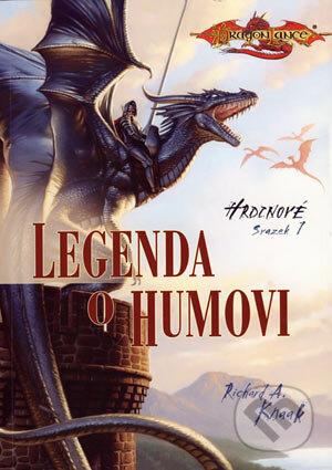 Fatimma.cz Legenda o Humovi Image