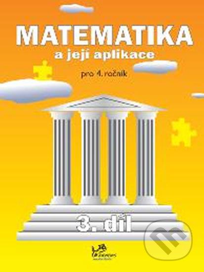Fatimma.cz Matematika a její aplikace pro 4. ročník – 3. díl Image