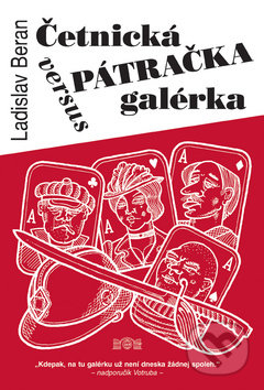 Bthestar.it Četnická pátračka versus galérka Image