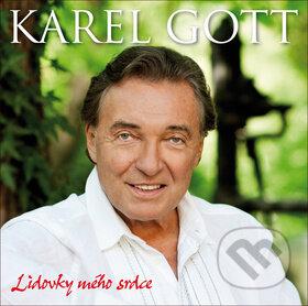 Karel Gott: Lidovky mého srdce - Karel Gott