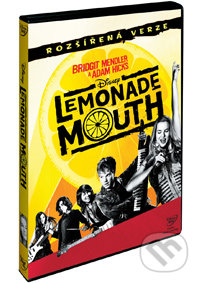 Lemonade Mouth - Patricia Riggen