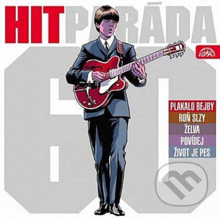 Hitparáda 60. léta - Hudobné albumy