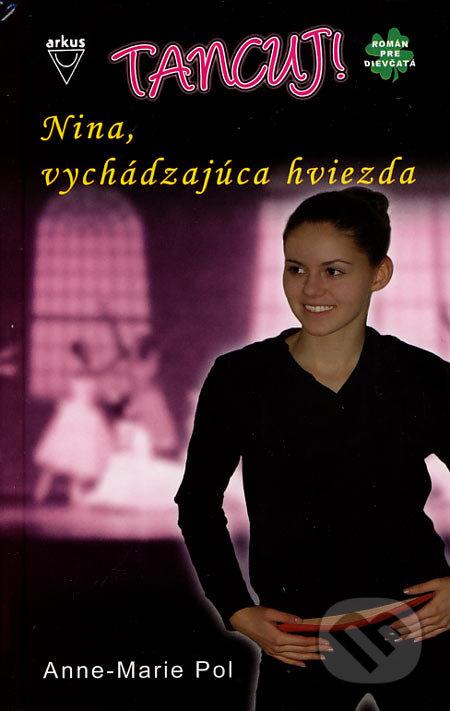 Fatimma.cz Nina, vychádzajúca hviezda Image