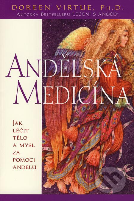 Fatimma.cz Andělská medicína Image