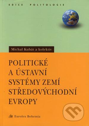 Interdrought2020.com Politické a ústavní systémy zemí středovýchodní Evropy Image