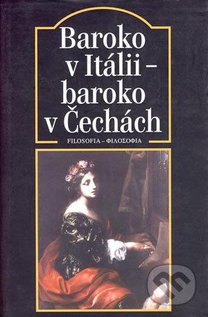 Newdawn.it Baroko v Itálii - baroko v Čechách Image