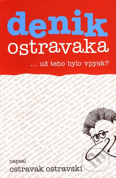 Interdrought2020.com Denik Ostravaka 5 Image