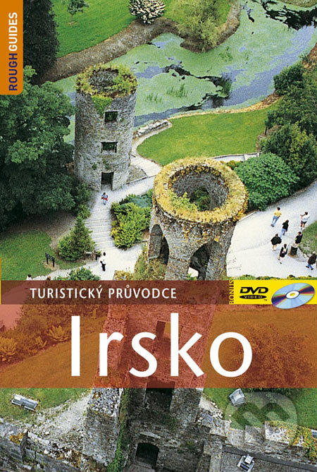 Irsko - Marc Connolly, Margaret Greenwoodová