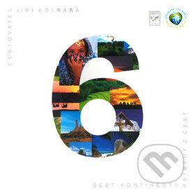 Interdrought2020.com Šest kontinentů - Příběhy z cest Image