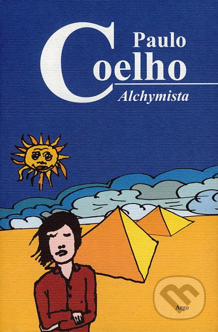 Fatimma.cz Alchymista Image