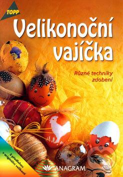 Fatimma.cz Velikonoční vajíčka Image