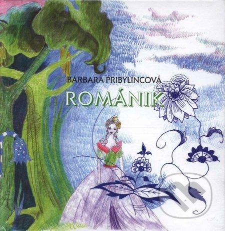 Románik - Barbara Pribylincová