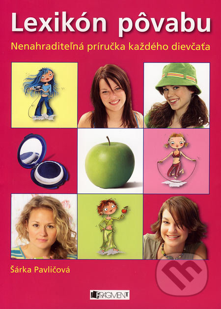 Fatimma.cz Lexikón pôvabu Image