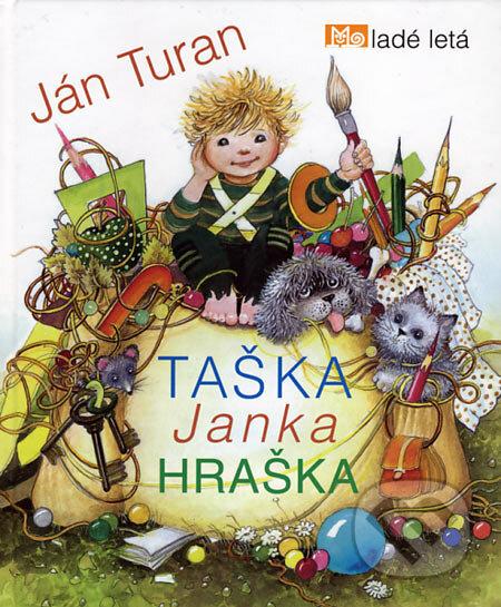 Fatimma.cz Taška Janka Hraška Image