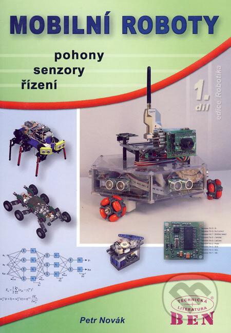 Peticenemocnicesusice.cz Mobilní roboty 1 Image
