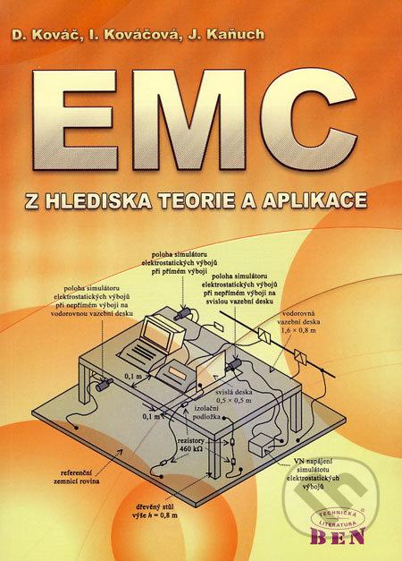 Fatimma.cz EMC z hlediska teorie a aplikace Image