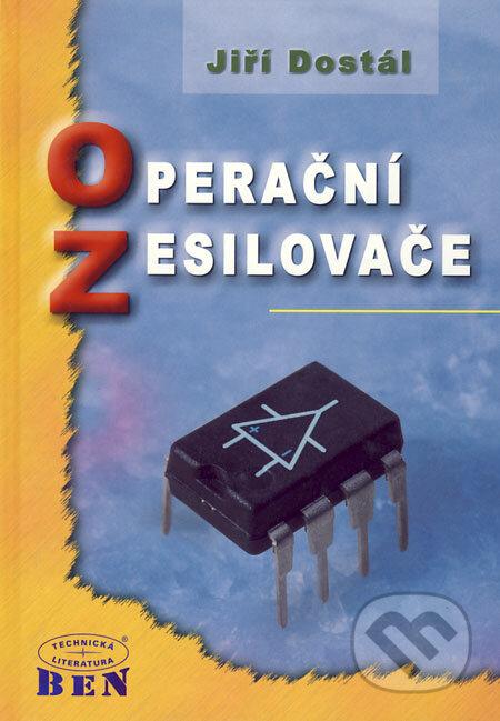 Interdrought2020.com Operační zesilovače Image