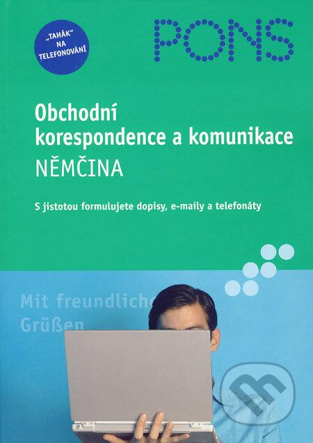 Fatimma.cz Obchodní korespondence a komunikace - Němčina Image