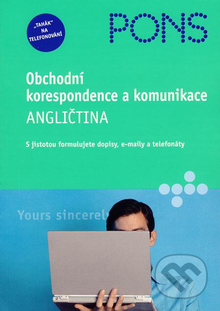 Interdrought2020.com Obchodní korespondence a komunikace - Angličtina Image